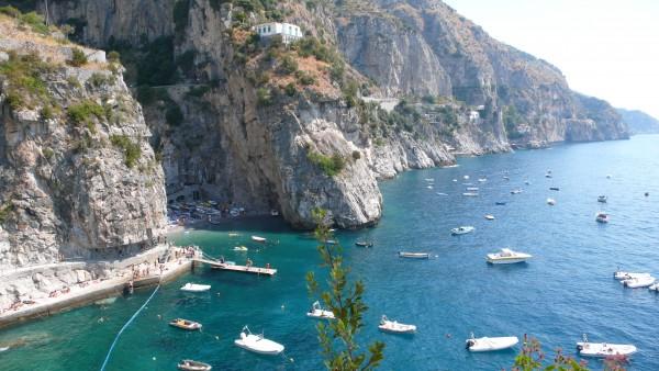 La Campanie, Carnet de voyages - Location Maison Vacances - Onoliving