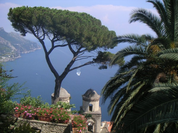 Ravello, Carnet de voyages - Location Maison Vacances - Onoliving