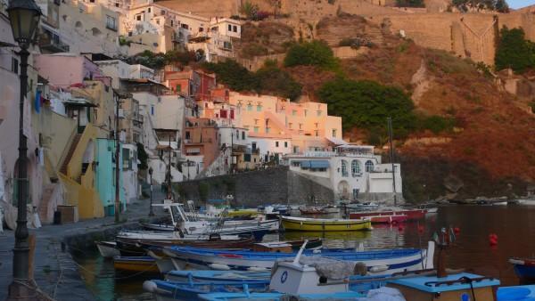 Golfe de Naples, Carnet de voyages, Location Vacances - Onoliving