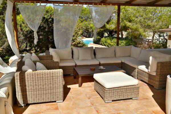 Location Maison de Vacances, Villa 9612, Onoliving, Espagne, Baléares - Formentera