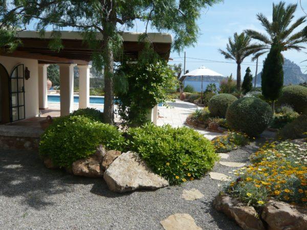 Location de maison, Villa Carbo, Espagne, Baléares - Ibiza