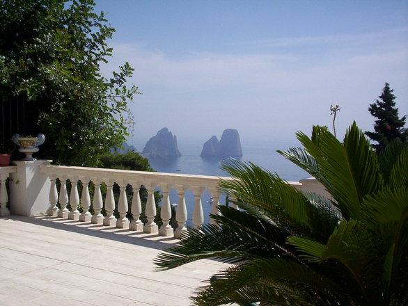 Location Vacances Capri, Carnet de voyages - Onoliving