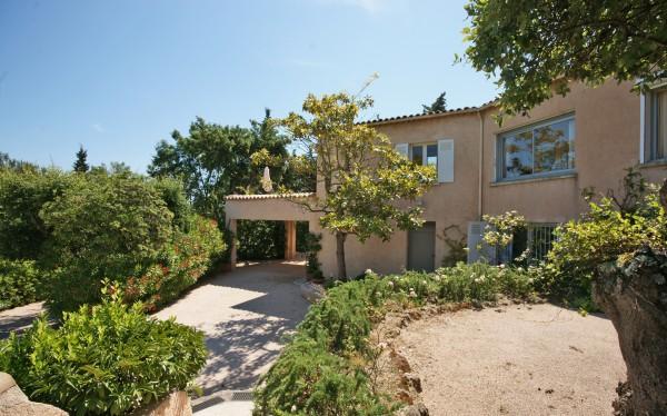 Location de maison, Villa Pierre, France, Côte d'Azur - St Tropez