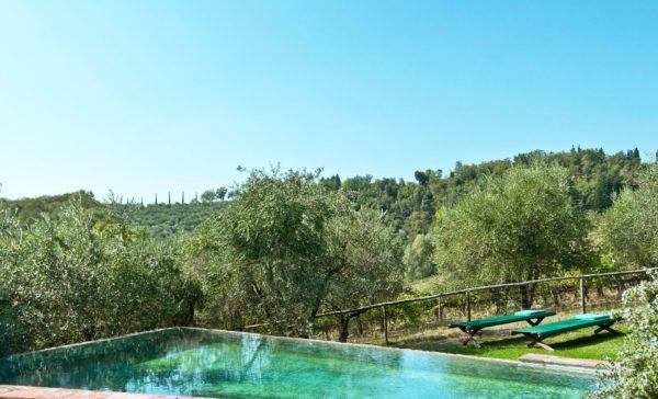 Location Maison de vacances - Casavecchia - Onoliving - Italie - Toscane - Chianti
