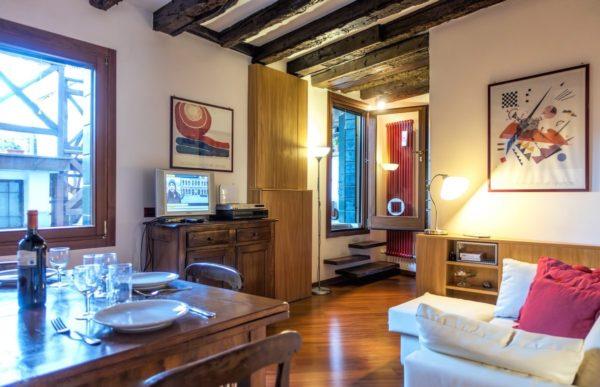Location Maison Vacances - Corta - appartement Onoliving - Italie - Venetie - Venise - Cannaregio