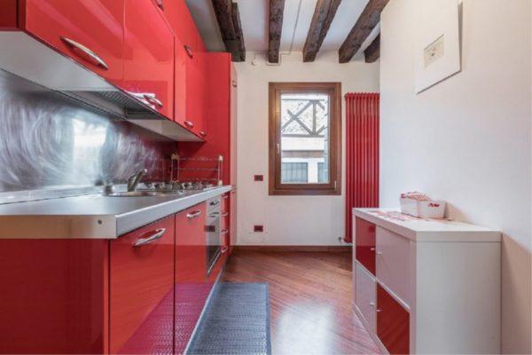 Location Maison Vacances - Onoliving - Italie - Venetie - Venise - Cannaregio