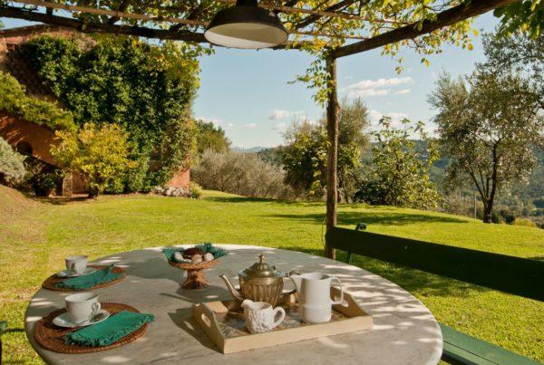 Location Maison de vacances - Damiano - Onoliving - Italie - Toscane - Lucca