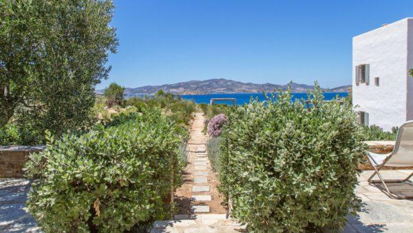 Location de maison de vacances, Villa 9416, Onoliving, Grèce, Cyclades - Paros