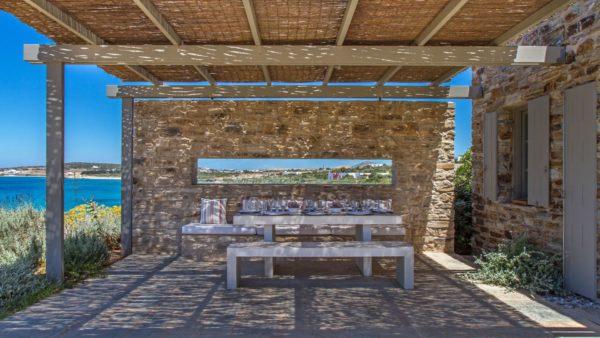 Location de maison, Sea Breeze Onoliving, Grèce, Cyclades - Paros