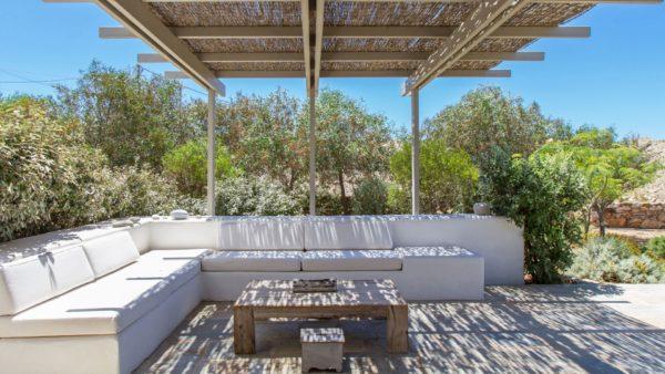 Location Villa de Vacances Onoliving, Grèce, Cyclades - Paros