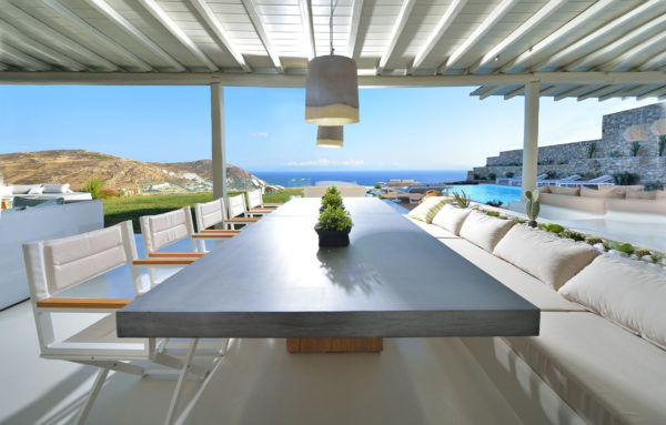 Location de maison de vacances, Villa 9725, Onoliving, Grèce, Cyclades - Mykonos