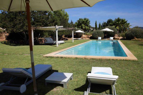 Location de maison de vacances, Villa IBI62, Onoliving, Espagne, Baléares - Ibiza