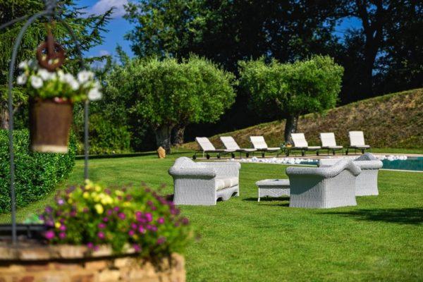 Location Maison de Vacances - Villa Mogliano - Onoliving - Italie - Les Marches - Macerata