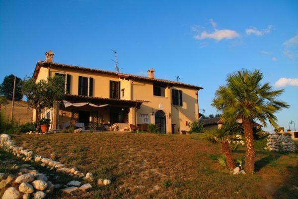Location Maison de Vacances - Onoliving - Italie - Les Marches - San Benedetto del Tronto