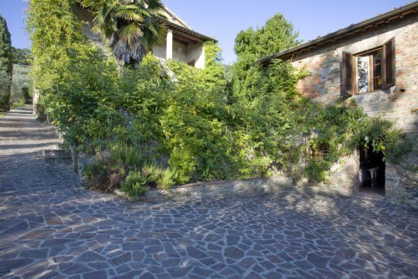 Location Maison de vacances - Villa Loggia - Onoliving - Italie - Toscane - Lucca