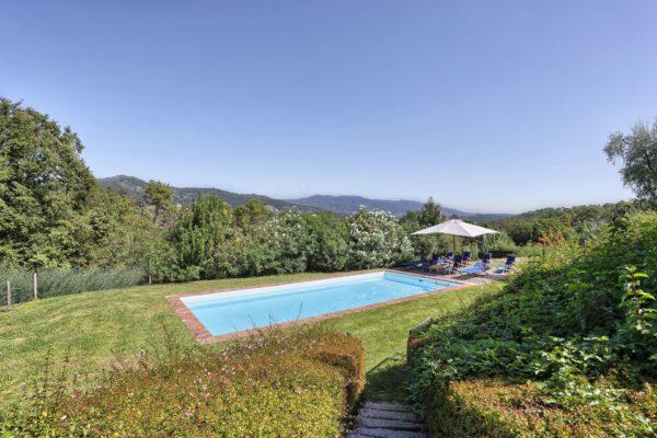 Location Maison de vacances - Villa Pergole - Onoliving - Italie - Toscane - Lucca