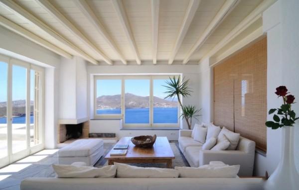 Location de maison, Hespera, Grèce, Cyclades - Mykonos