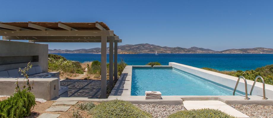 Location de maison, Sea Breeze, Grèce, Cyclades - Paros
