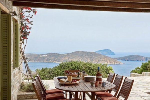 Location de maison Izaline, Onoliving, Grèce, Cyclades - Serifos