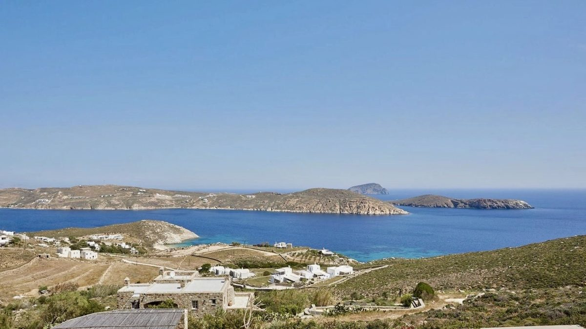 Location de maison Vacances, Izaline, Onoliving, Grèce, Cyclades - Serifos