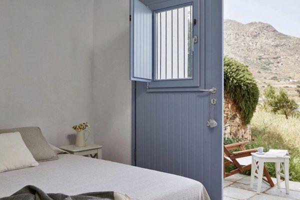 Location de maison, Onoliving, Grèce, Cyclades - Serifos