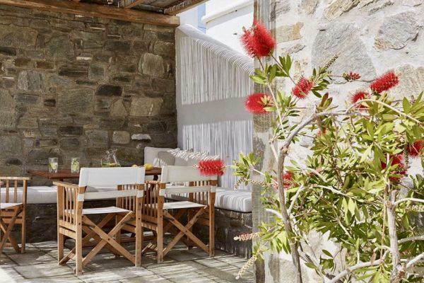 Location de maison Theana, Onoliving, Grèce, Cyclades - Serifos