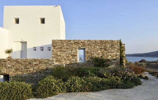 Location de maison de vacances, Villa 9233, Onoliving, Grèce, Cyclades - Antiparos
