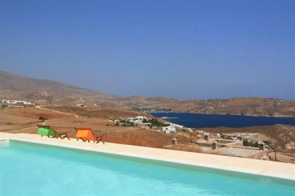 Location de maison, Loma 1, Grèce, Cyclades - Sérifos