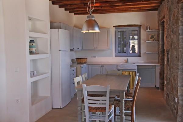 Location de maison, Lomas, Grèce, Cyclades - Sérifos