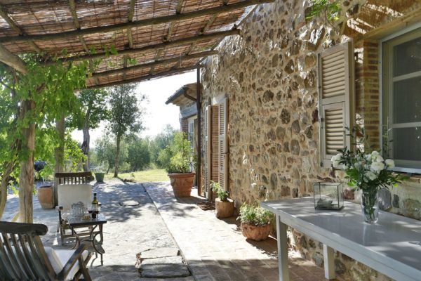 Location Maison de vacances - Villa Cavallo - Onoliving - Italie - Toscane - Maremme