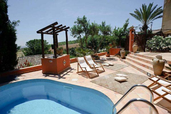 Location de maison, Casa Pardo, Italie, Sicile - Trapani