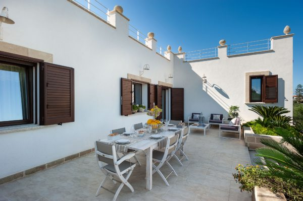 Location de maison, Biancatta,Onoliving; Italie, Sicile - Trapani