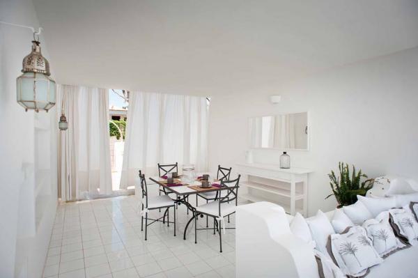 Location de maison, Blue Villa, Italie, Sicile - Syracuse
