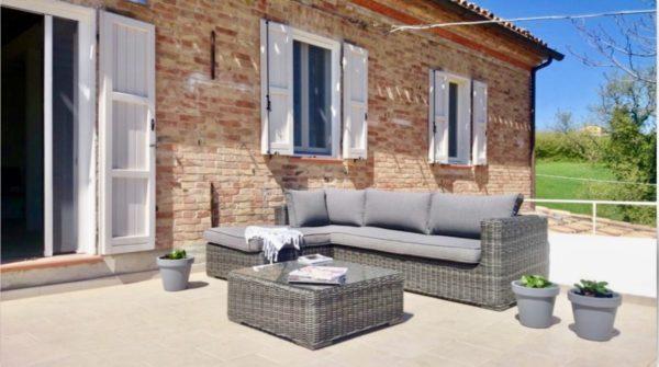 Location Maison de Vacances - Casa delle Marche - Onoliving - Italie - Les Marches - Forrombrone