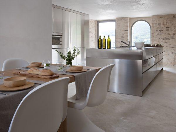 Location de maison, Casa Olivi, Italie, Les Marches - Treia