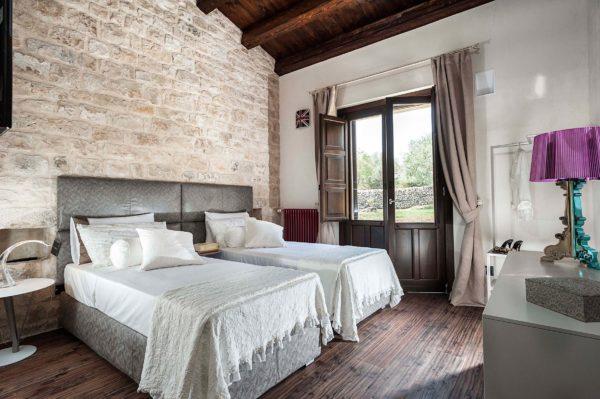 Location de maison, Mostra Onoliving, Italie, Sicile - Noto