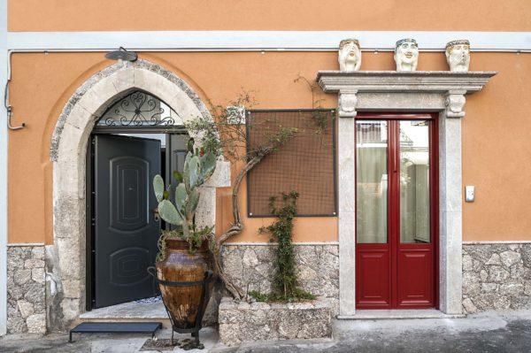 Location Maison de Vacances - Onoliving - Italie - Sicile - Taormine
