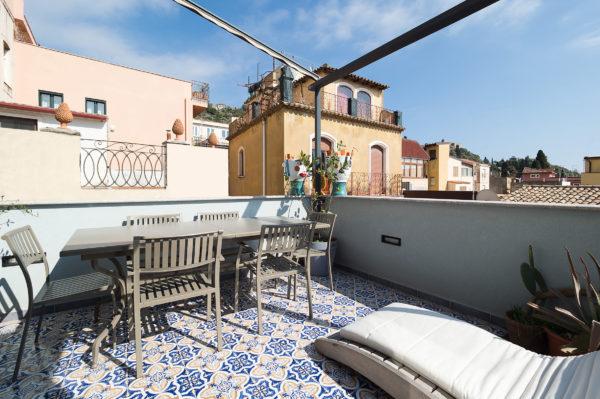 Location Maison de Vacances - Nobilata - Onoliving - Italie - Sicile - Taormine