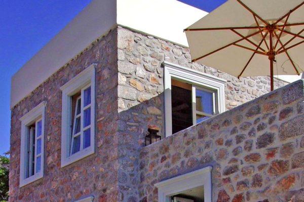 Location de maison de vacances, Villa HYDRA01, Onoliving, Grèce, Golfe Saronique - Hydra