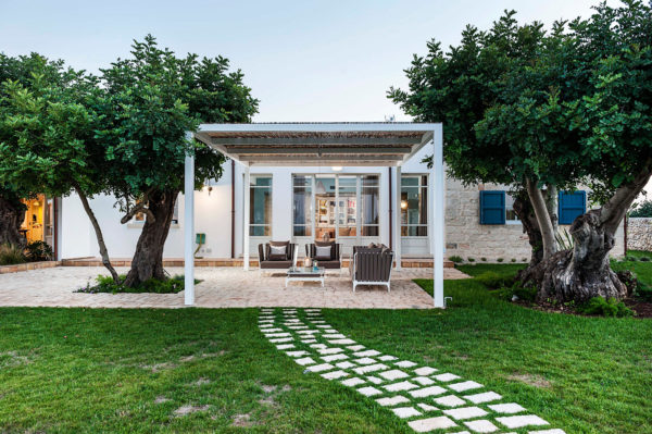 Location Maison de Vacances - Villa Cantusi - Onoliving - Italie - Sicile - Modica