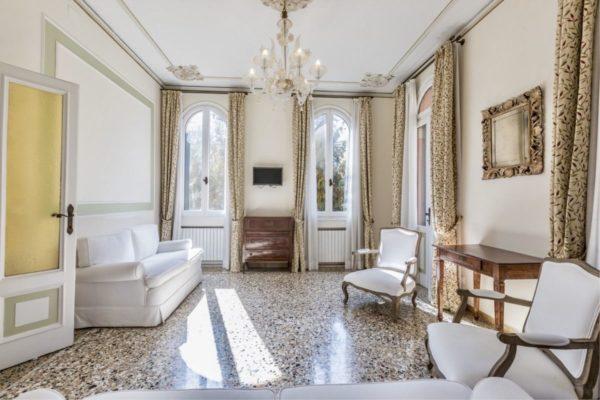 Location Maison Vacances - Barbara Terrasse - appartement Onoliving - Italie - Venetie - Venise - Castello