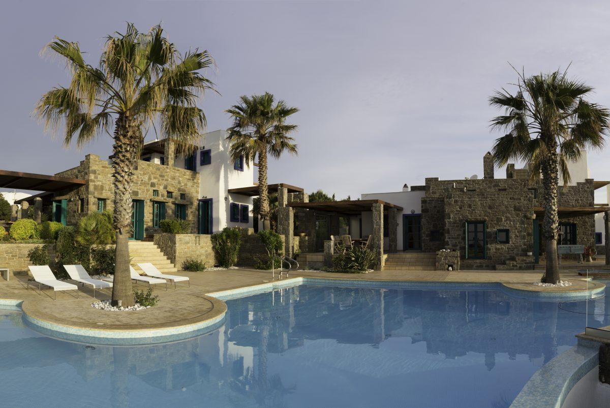 cyclades paros villa sipha location maison vacances