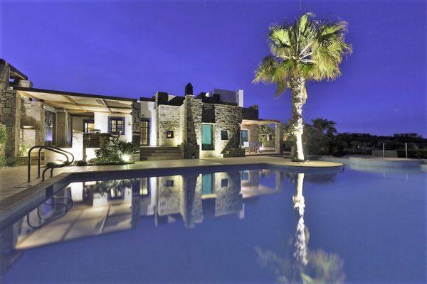 Location de maison, Onoliving, Grèce, Cyclades - Paros