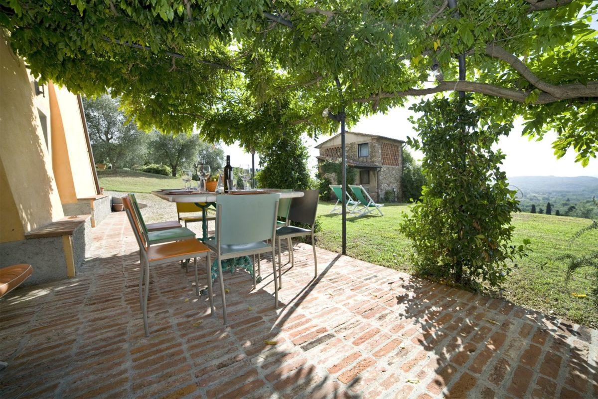 Location Maison de vacances - Villa Teto - Onoliving - Italie - Toscane - Lucca