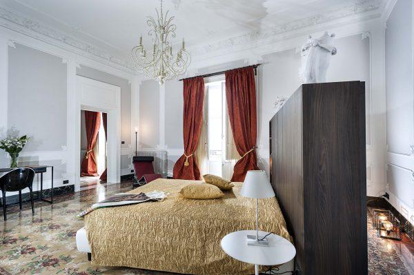 Location de maison, Palais Lobo 2, Italie, Sicile - Trapani