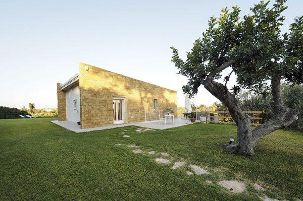 Location de maison, Lorus 2, Italie, Sicile - Noto
