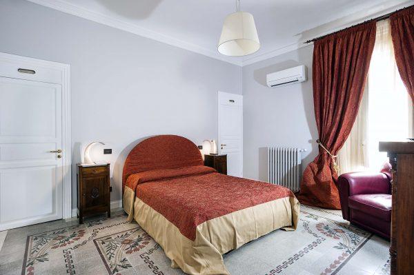 Location de maison, Palais Lobo 1, Italie, Sicile - Trapani