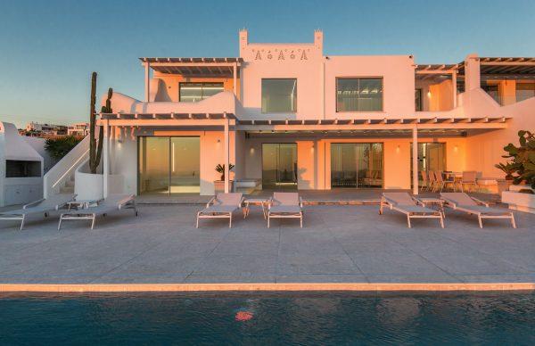 Location de maison, Futura, Grèce, Cyclades - Mykonos