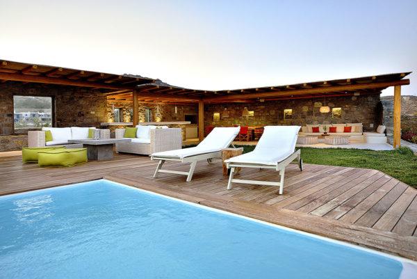 Location de maison, Solelia, Grèce, Cyclades - Mykonos