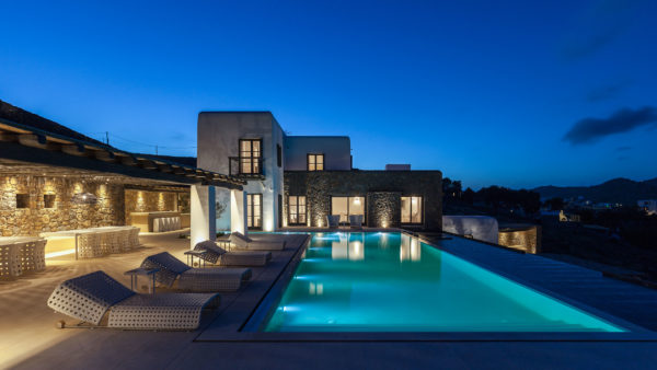 Location de maison, Salacia Onoliving, Grèce, Cyclades - Mykonos